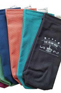 Logo Bag Color Suite